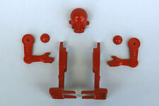 Complete Set of Repro Plastic Parts for Linemar Mechanical Walking Spaceman