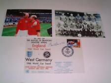 England v Germany 1966 World Cup Final replay Bradford Disaster Bobby Charlton