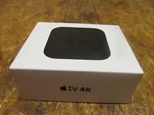 Apple TV 4K 32GB Black MQD22LL/A ( LOT 15847)