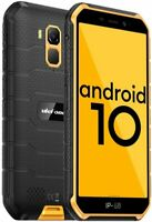 Rugged Phone Unlocked, Ulefone Armor X7 Pro Android 10 4G Dual SIM Phone,...