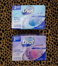Dial Bar Soap, Lavender - Twilight Jasmine & Spring Water