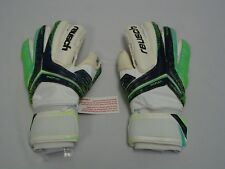Reusch Soccer Goalie Gloves RE:CEPTOR Pro A2 Ortho Tec Stays SZ 8 #BB60  SAMPLE