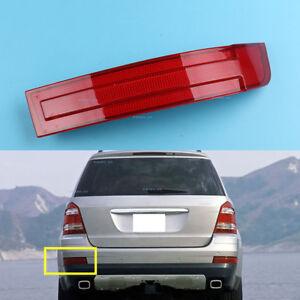 Rear Bumper Reflector Left fit MERCEDES GL320 GL450 GL550 1648201174
