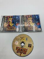Sony PlayStation 1 PS1 CIB Complete Tested Yu-Gi-Oh Forbidden Memories