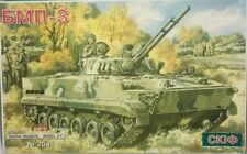 1:35th Scale BMP-3 Model Kit - CKiф