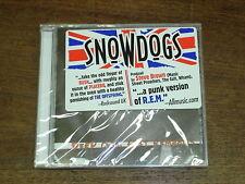 SNOWDOGS Deep cuts fast remedies CD NEUF