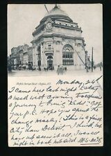 Posted Pre - 1914 Collectable USA Postcards
