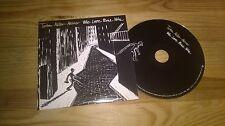 CD Pop Torben Möller-Meissner - Volle Leere Ferne Nähe (13 Song) Promo TAPETE cb