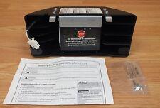 Garage Door Battery Backup (BBU) Install / Replacement w/ Screws **NEW - READ**