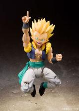 S.H. SH Figuarts Super Saiyan Gotenks Dragon Ball Z DBZ Bandai Japan NEW (PO)