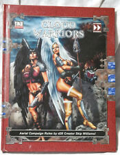 Cloud Warriors D20 by  Fast Forward Entertainment New