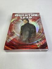 Quantum Leap - The Complete Fourth Season (Dvd, 2006, 3-Disc Set) 4th Da92984