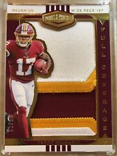 #1/50 FOTL Terry Mclaurin Full Coverage 2019 Plates & Patches eBay 1/1 Redskins
