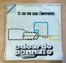 """Edoardo Bennato  """"IO CHE NON SONO L'IMPERATORE""""  LP 33 giri"""