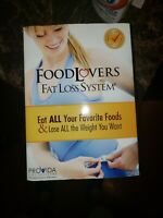 Food Lovers Fat Loss System 21-Day Transformation Weight Diet Kit