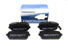 Cosworth StreetMaster Rear Pads Mazda MX5 NC 2006+