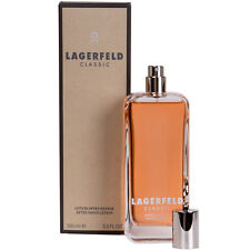 LAGERFELD Classic After Shave Lotion Spray 100 ml. for man  in Folie