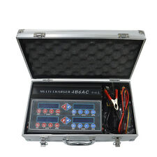 HTRC Professional RC Balance Lipo Charger Discharger for Multi-Chemistry Battery