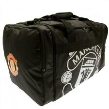 Manchester United FC Holdall RT   OFFICIAL
