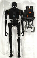"""Loose K-2S0 Star Wars Rogue One 3 3/4"""" Figure"""