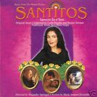 SANTITOS ORIGINALE COLONNA SONORA DEL FILM CD ALBUM B450