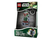 LEGO Star Wars Boba Fett Key Light Lglke19 -