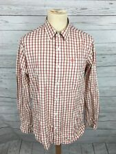 Men's Timberland Shirt - Large - Check - Great Condition