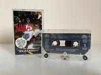 NWA - NIGGAZ4LIFE - Easy E Dre Ice Cube Yella Ren - CASSETTE TAPE - VGC