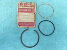 1961 LINCOLN  POWER STEERING CYLINDER SEAL KIT  NOS FORD 1216