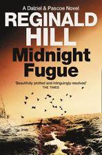 Midnight Fugue,Reginald Hill- 9780007252725