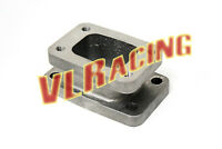 T25 T28 To T3/T4 Turbo Manifold Adapter Flange Conversion Convertor Cast Iron
