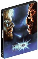 Enemy Mine (1985) Limited Edition Dual Format (DVD and Blu-ray) Steelbook