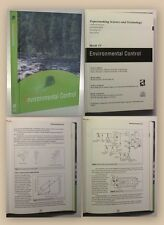 Hynninen Environmental Control Book 19 1998 Industrie Papier Wirtschaft xy