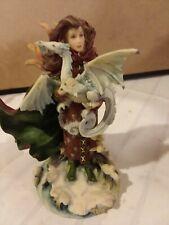 Jody Bergsma Dragon, Mythological Figurine