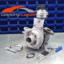 Turbolader 55220701 803956 Multijet Alfa-Romeo Fiat Lancia 1.6 D Multijet 120 PS