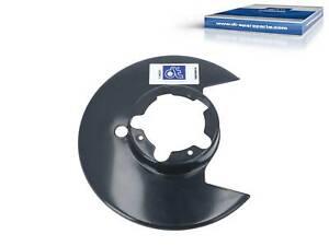 Bremsschild DT Spare Parts 7.34271 Bremsschild
