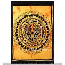 Indian Posters & Print Mandala Cotton Home Wall Decoration Picture Boho Blanket