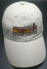 GRAND CANYON beige adjustable cap / hat - 100% cotton