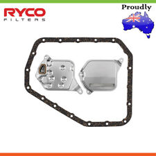 New * Ryco * Transmission Filter For SUZUKI SWIFT ZC11S 1.3L 4Cyl