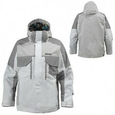 BURTON Men's TWC Bit O Heaven shaun white  color White Size Small   Reg $400