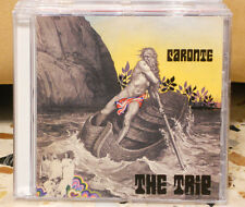 THE TRIP - CARONTE - CD NUOVO RISTAMPA SONY MUSIC 2016