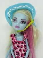 Monster High Doll - Abbey Bominable - Mattel