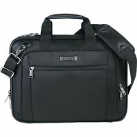 Kenneth Cole Reaction EZ-Scan Single Gusset Laptop BAG ASK ME TO CHECK STOCK 1ST