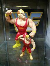 Wwf Hasbro custom Hulk Hogan mailaway 2up (double in size)