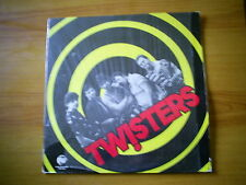 THE TWISTERS Tw!sters US LP RHINO RECORDS 1980