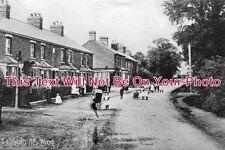 BU 377 - Leighton Road, Wing, Buckinghamshire - 6x4 Photo