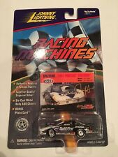 "JOHNNY LIGHTNING Racing Machines 1997 Pontiac Firebird ""Splitfire"" -NIP"