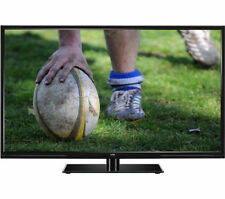 Logik Televisions with Remote Control TVs