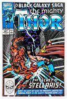 The Mighty Thor #421 (1990 Marvel) Black Galaxy Saga! NM