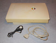 Hewlett-Packard ScanJet 5P Scanner with Mains and PC Leads